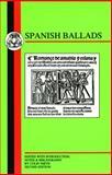 Spanish Ballads, , 1853994456
