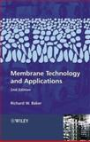 Membrane Technology and Applications 9780470854457