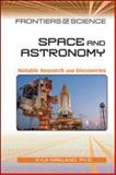 Space and Astronomy, Kirkland, Kyle, 0816074453