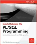 Oracle Database 11g PL/SQL Programming, McLaughlin, Michael, 0071494456