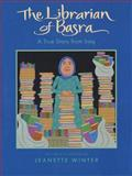 The Librarian of Basra, Jeanette Winter, 0152054456
