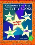 Goodman's Five-Star Activity Books Level A : Test-Taking Practice, Goodman, Burton, 0809204452