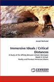Immersive Ideals / Critical Distances, Joseph Nechvatal, 3838304454