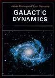 Galactic Dynamics, Binney, James J. and Tremaine, Scott, 0691084459
