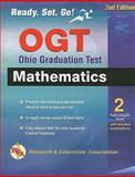 OGT Mathematics, REA, 0738604453