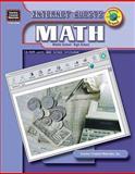Internet Quests - Math, Judy Vandegrift, 0743934458