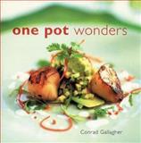 One Pot Wonders, Gallagher, Conrad, 0809294451