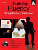 Building Fluency Through Practice and Performance, Grade 5, Timothy Rasinski, 1425804454
