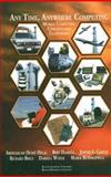 Any Time, Anywhere Computing : Mobile Computing Concepts and Technology, Helal, Abdelsalam A. and Haskell, Bert, 1475784457