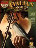 Italian Songs, , 1480324450