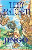 Jingo, Terry Pratchett, 0413774465