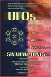 UFOs and the Alien Presence, Michael Lindemann, 0926524461