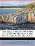 The Syrian Shepherd, Anees Tannus Baroody, 1277054460