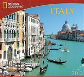 Italy - National Geographic, Zebra Publishing Corp., 1554564468