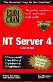 MCSE NT Server 4 Exam Cram : Adaptive Edition, Tittel, Ed, 157610446X