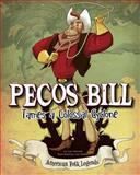 Pecos Bill Tames a Colossal Cyclone, Eric Braun and James Cloyd Bowman, 1479554464