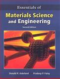 Essentials of Materials Science and Engineering, Askeland, Donald R. and Phule, 0495244465