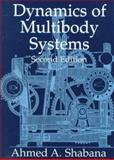 Dynamics of Multibody Systems 9780521594462