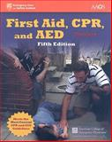 First Aid, CPR, and AED, Standard, American Academy of Orthopaedic Surgeons (AAOS), 0763774464