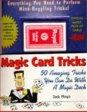 Magic Card Tricks, Mingo, Jack, 0809234467