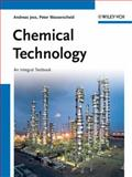 Chemical Technology : An Integral Textbook, Drieben-Holsche, B and Jesse, Andreas, 3527304460