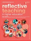 Reflective Teaching in Higher Education : Evidence-Informed Professional Practice, Ashwin, Paul, 1441124462