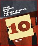 The Best of Brochure Design 10, Perry Chua, 1592534465