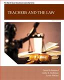 Teachers and the Law, Schimmel, David and Stellman, Leslie R., 0133564460