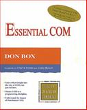 Essential COM, Box, Don, 0201634465