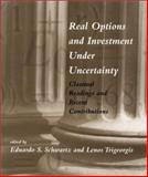 Real Options and Investment under Uncertainty : Classical Readings and Recent Contributions, , 0262194465
