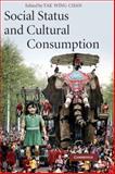 Social Status and Cultural Consumption 9780521194464