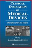 Clinical Evaluation of Medical Devices, , 0896034461