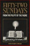 Fifty-Two Sundays, David Parsons Rowland, 0920474462