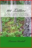 101 Letters, Tommie Lee Kendall, 1492224464