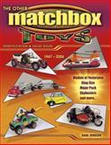 The Other Matchbox Toys 1947-2004, Dana Johnson, 1574324462