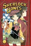 Sherlock Bones 3, Yuma Ando, 1612624464