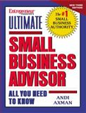 Entrepreneur® Magazine's Ultimate Small Business Advisor 9781891984464