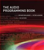 The Audio Programming Book 9780262014465