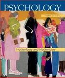 Psychology, Hockenbury, Sandra E. and Hockenbury, Don, 0716764466