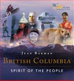 British Columbia, Jean Barman, 1550174460