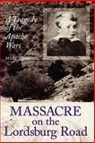 Massacre on the Lordsburg Road, Marc Simmons, 1585444464