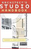 Architect's Studio Handbook, Patterson, Terry L., 0070494460