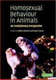 Homosexual Behaviour in Animals : An Evolutionary Perspective, , 0521864461