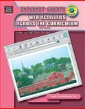 Internet Quests - Web Activities Across the Curriculum, Betsy Burgess, 0743934466