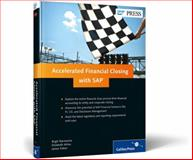 Accelerated Financial Closing with SAP, Starmanns, Birgit and Milne, Elizabeth, 1592294464
