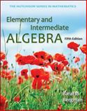 Elementary and Intermediate Algebra, Baratto, Stefan and Bergman, Barry, 0073384461