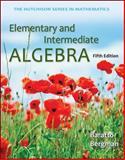 Elementary and Intermediate Algebra 9780073384467