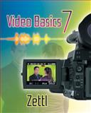 Video Basics, Zettl, Herbert, 1111344469