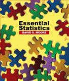 Essential Statistics, Moore, David S., 1429234466