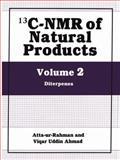 13C-NMR of Natural Products : Volume 2: Diterpenes, , 1461364469